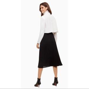 Babaton Jude Skirt Black